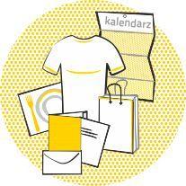 produkty i materiały reklamowe
