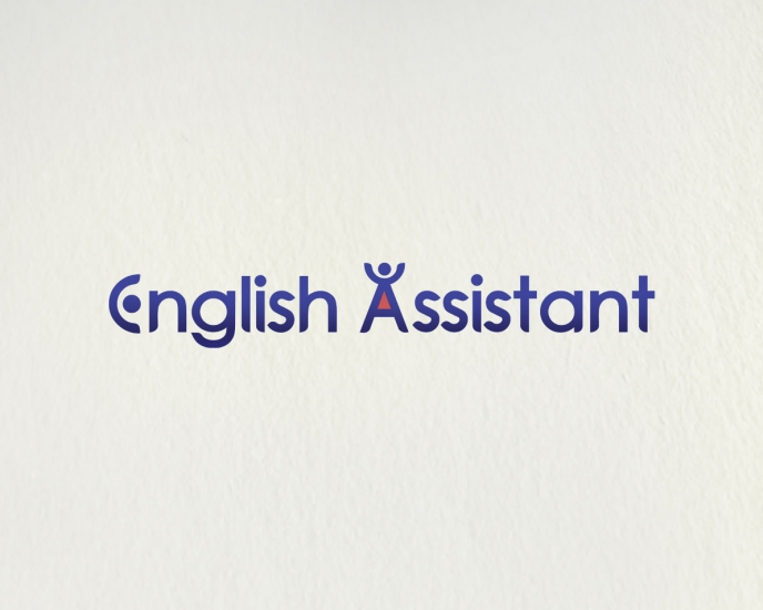 English Assistant   Logo