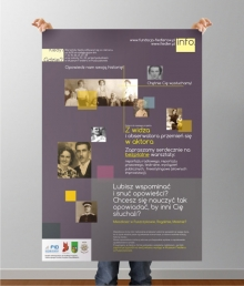 Fundacja Fiedlerów   Plakat